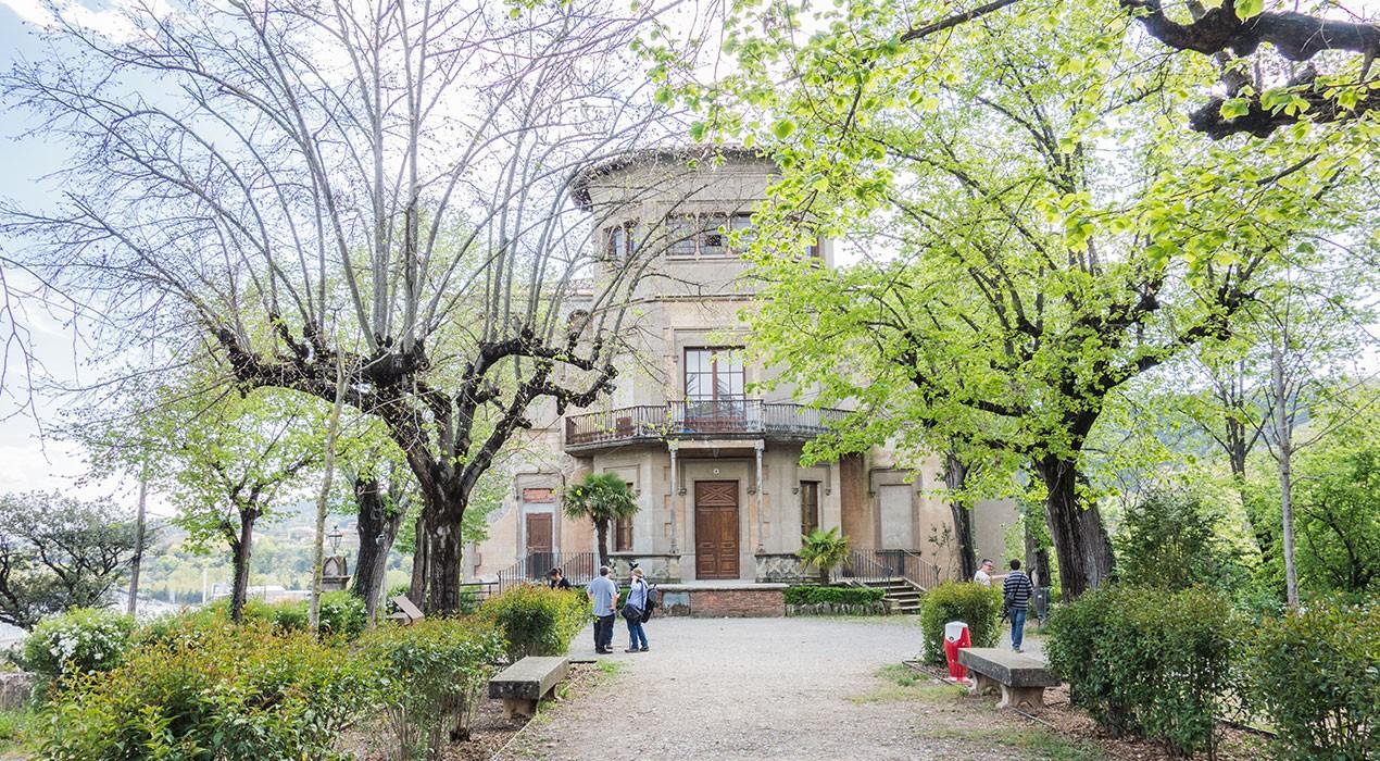 Les colònies tèxtils del Berguedà, entre les sis millors destinacions turístiques culturals d'Espanya
