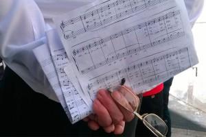 Les cantades de caramelles al Berguedà, en imatges