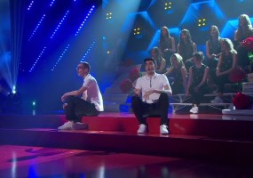 """El Cor Giovinetto torna a TV3 per celebrar Sant Jordi cantant """"Sense tu"""""""