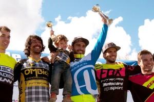 El descens d'Avià es consolida al país i entra al calendari de proves de l'Open d'Espanya