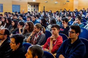 La Fira del Coneixement de Berga exalça els enginyers i exposa investigacions punteres a Catalunya