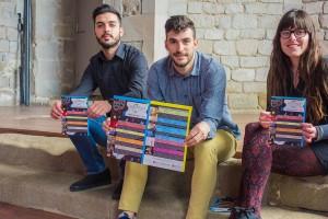 Gironella consagra les arts escèniques en la seva setena primavera vestida de cultura