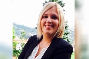 Júlia Francàs, reelegida coordinadora territorial de la JNC a la Catalunya central