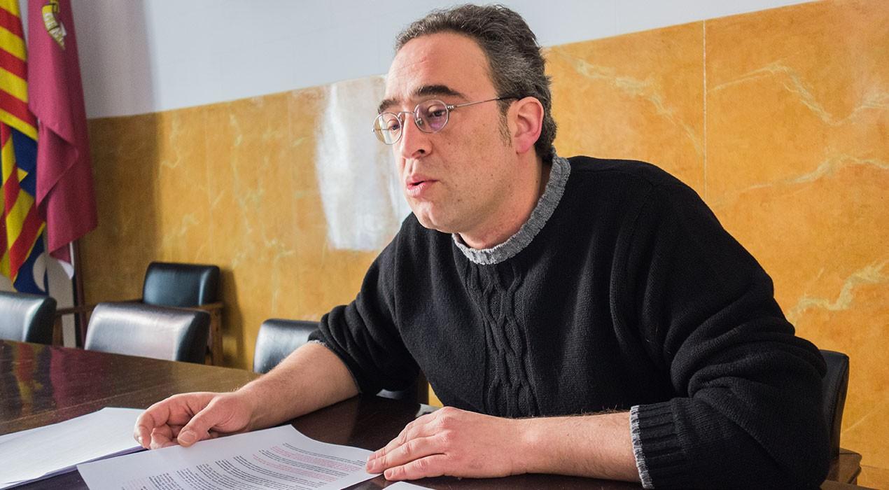 Berga crea una comissió per supervisar la feina dels voluntaris de Protecció Civil