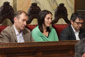 Ramon Minoves, nou cap de l'oposició a l'Ajuntament de Berga