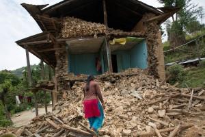 Bagà proposa actuar des del municipi per combatre la pobresa i les catàstrofes mundials