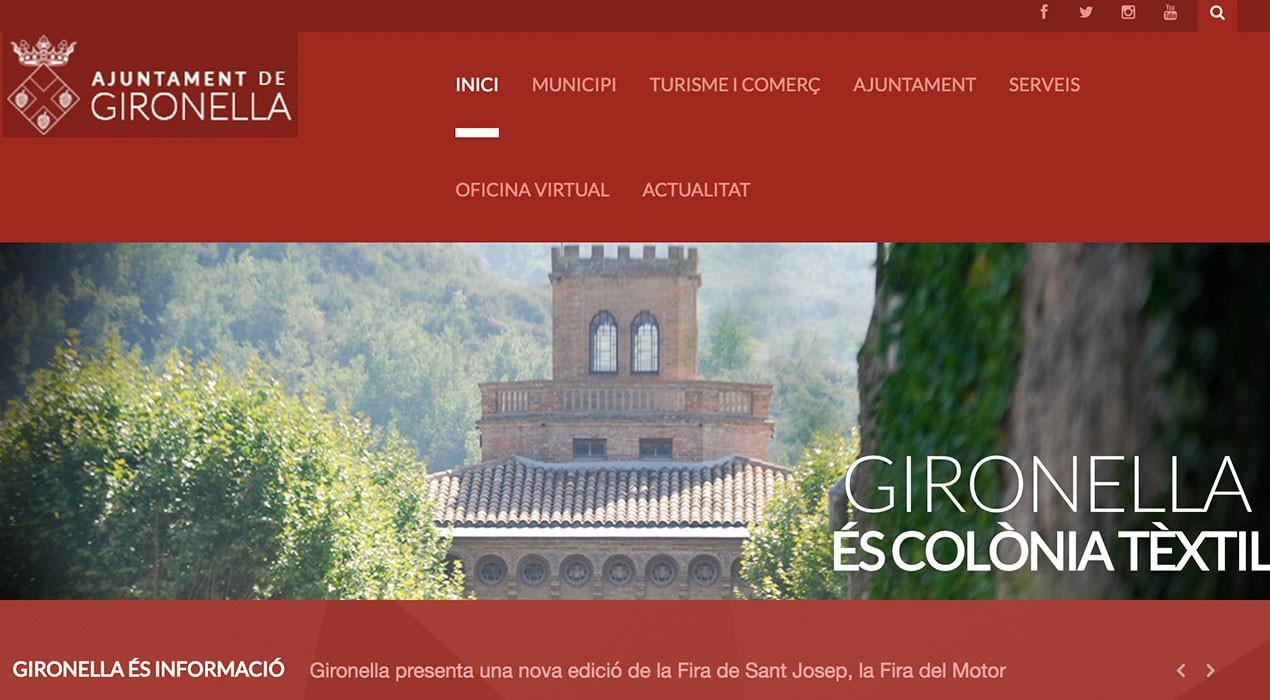 L'Ajuntament de Gironella, un model a seguir al Berguedà en transparència