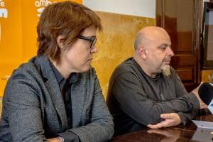 La fira Ambsense busca ser un referent mundial en tractament d'al·lèrgies i intoleràncies alimentàries