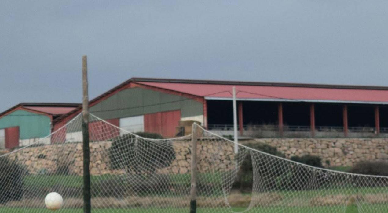 Un home mor a Montmajor per culpa d'una cornada de toro