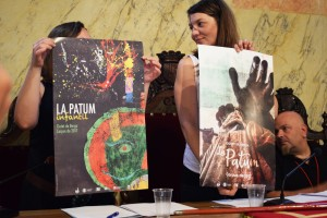 """El cartell de la Patum esquiva la polèmica i no serà el """"nazi"""""""