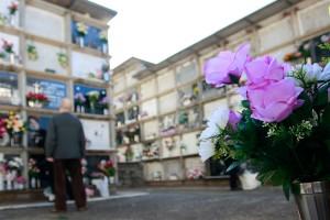 ICV de Berga posa sobre la taula la necessitat d'un espai municipal per a funerals no-religiosos