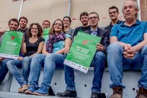 Superfilharmònics, l'EMMB i el Taller Coloma tocaran la Patum en un concert inclusiu inèdit