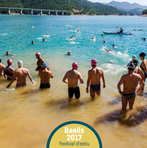 Festival d'Estiu a la Baells 2017 @ Vilada-Presa