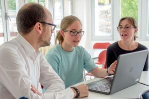El Berguedà implementa a Catalunya un projecte que permet als joves fer invents tecnològics