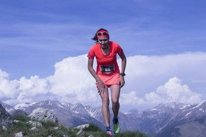 La berguedana Maria Beringues es proclama Campiona de Catalunya Júnior de Curses Verticals a Cara Amon