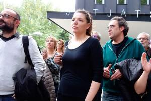 El jutge condemna Montse Venturós a 6 mesos d'inhabilitació