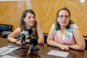"""Montse Venturós: """"S'ha obert una caixa de trons i no tenim cap mena d'intenció de tancar-la"""""""