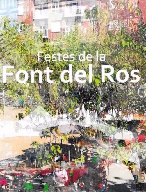 Festes del barri de la Font del Ros @ Barri de la Font del Ros (BERGA)