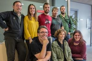 L'Ateneu Cooperatiu es desplega al Berguedà per consolidar l'economia social i crear llocs de treball