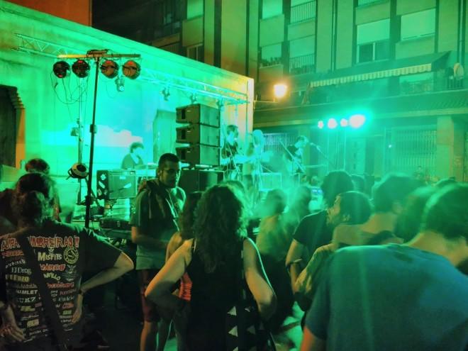 Concerts divendres Patum