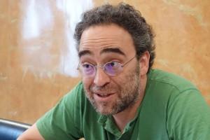 Oriol Camps diu que l'Ajuntament encara no té els diners per fer les clavegueres de la Rasa dels Molins