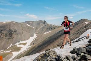 Clàudia Sabata, seleccionada per participar als Mundials Juvenils de Skyrunning a Andorra