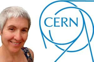 El CERN tria la professora de Berga Lluïsa Herreras per passar sis dies a les instal·lacions de Ginebra