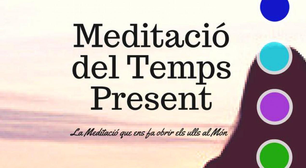 Meditació del temps present