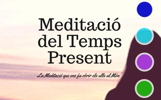Meditació del temps present @ Monestir de Sant Llorenç (GUARDIOLA DE BERGUEDÀ)