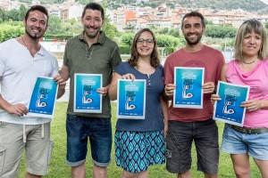 Berga multiplica l'oferta d'activitats a la piscina municipal amb Alter Sport, el Tossalet i el CEEC