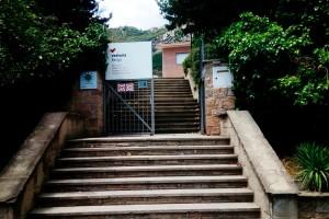 La CUP a Berga es nega a oferir a les escoles concertades reposapeus finançats amb diners públics