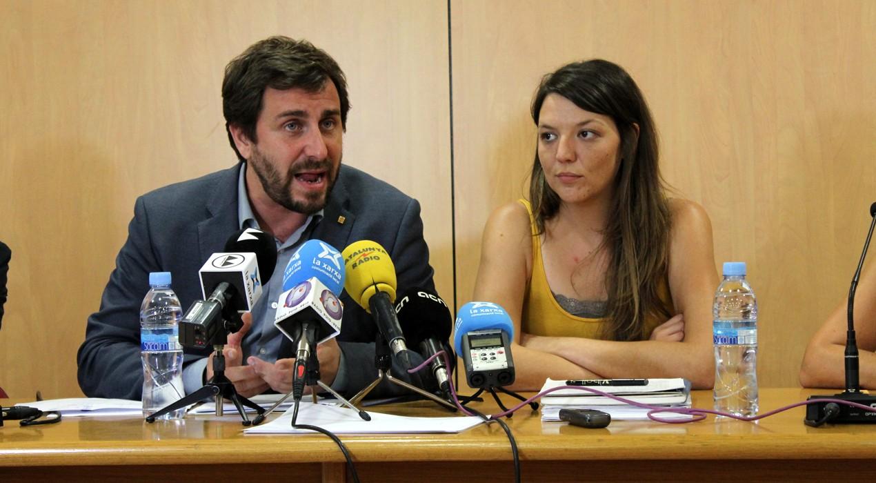 L'Hospital Comarcal de Berga passarà a ser gestionat pel Departament de Salut