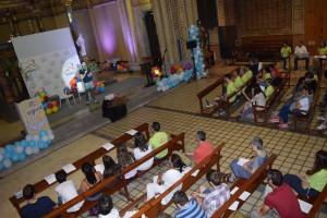 El GironellaFest acull fins diumenge concerts i actes catòlics per a famílies d'arreu de Catalunya