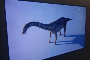 Com eren els dinosaures que van viure a Fumanya fa 65 milions d'anys?