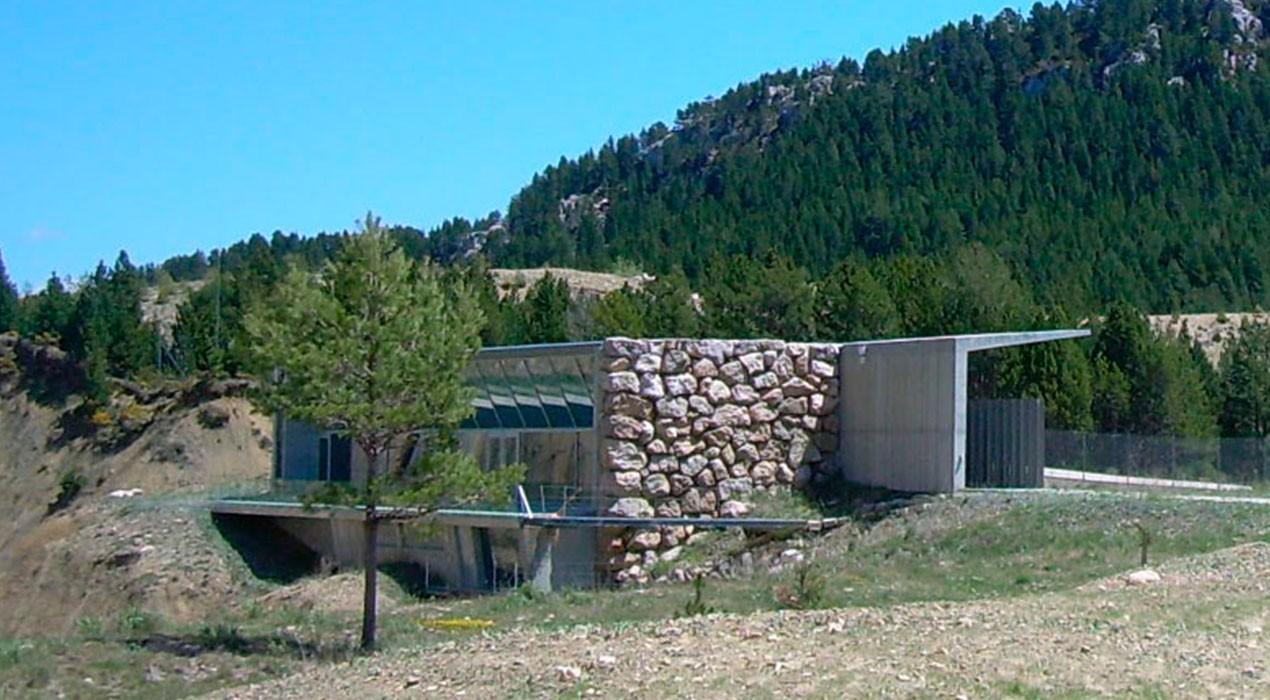 El centre d'interpretació de Fumanya inaugura dissabte després de 16 anys de lluita i esforços