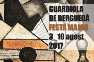 Arriba la Festa Major de Guardiola de Berguedà amb una quarantena de propostes repartides per tot el municipi