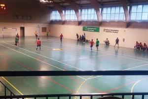 Torna el futbol sala a l'Alt Berguedà