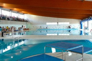 L'Ajuntament de Berga assegura que el complex esportiu d'El Tossalet seguirà obert el setembre