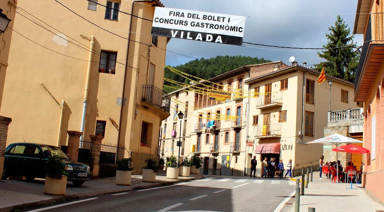 L'oposició de Vilada deixa plantat el govern en el ple de pressupostos per avisar amb poca antel·lació