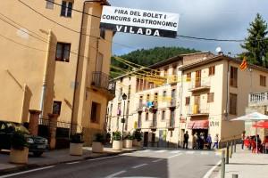 Bagà, Borredà i Vilada, amb alcaldes socialistes, aproven la moció de l'AMI, que rebutja l'aplicació del 155