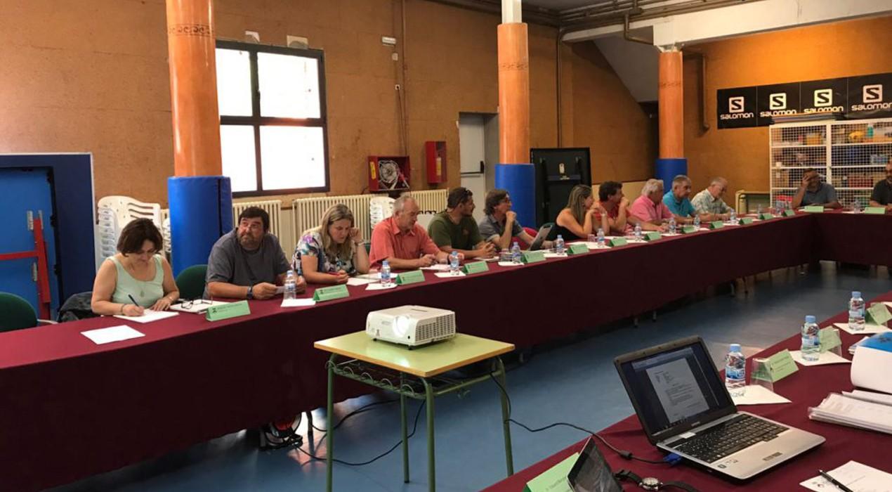 Acord per impulsar l'activitat industrial del Berguedà