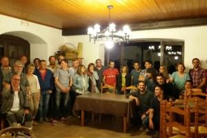 Trobada d'ERC Berguedà, Cerdanya i Ripollès per a resoldre dèficits territorials comuns