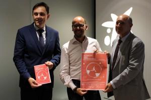 El dos primers premis del VI Concurs d'Idees Emprenedores tindran una millor dotació