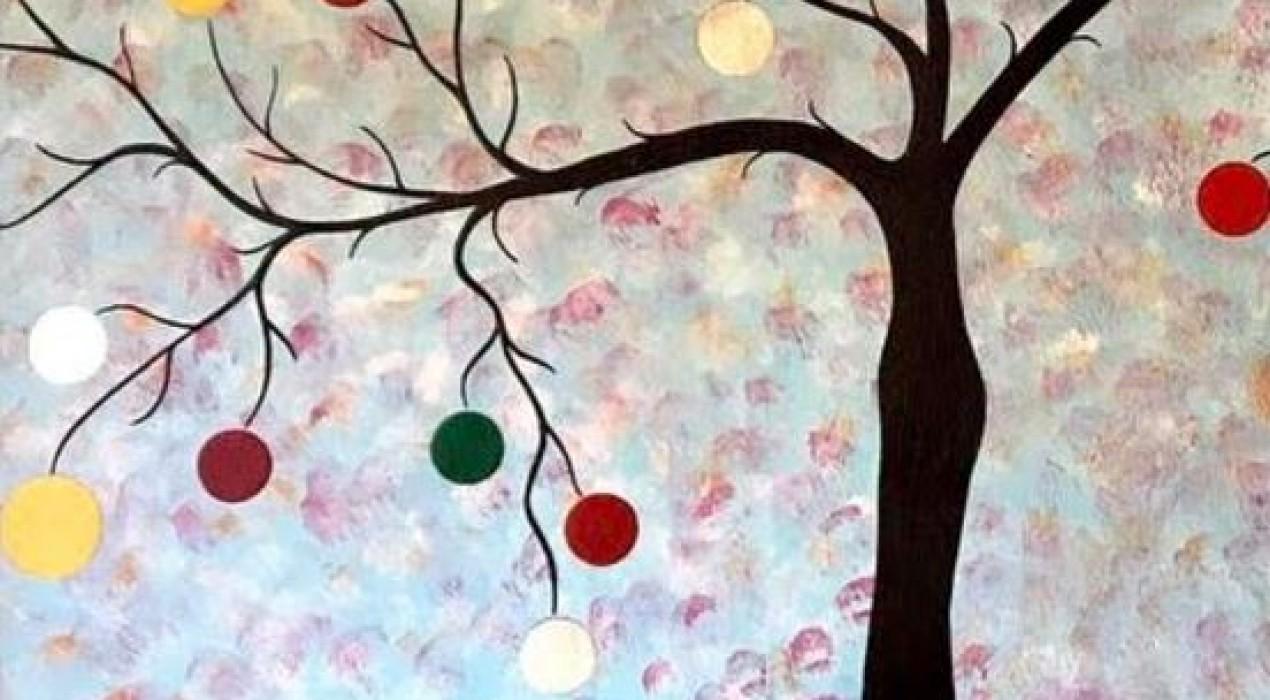 """Exposició """"L'Alegria dels colors"""""""