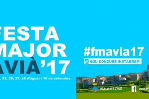 Torneig de jocs ximples, música, teatre… Arriba la Festa Major d'Avià carregada d'activitats!