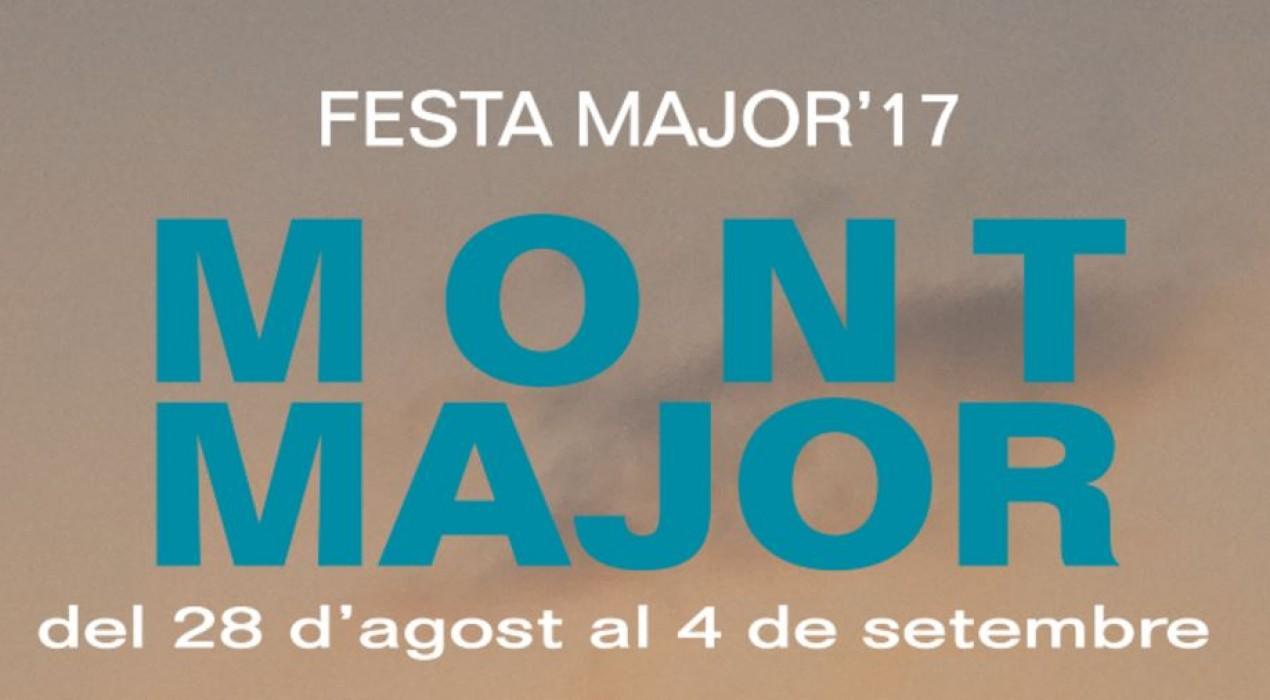 Festa Major de Montmajor 2017