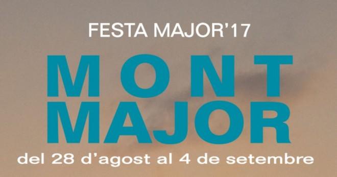 Festa Major de Montmajor 2017 @ Montmajor