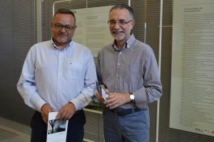 L'entrega de premis del Concurs de Fotografia del Berguedà es trasllada al monestir de Sant Llorenç