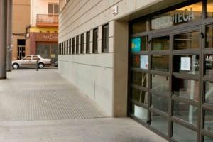 El Consell Comarcal negocia amb l'Ajuntament de Berga per comprar l'edifici de la biblioteca