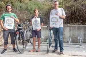 Berga es marca el repte de dissenyar una ciutat més segura per desplaçar-s'hi en bicicleta